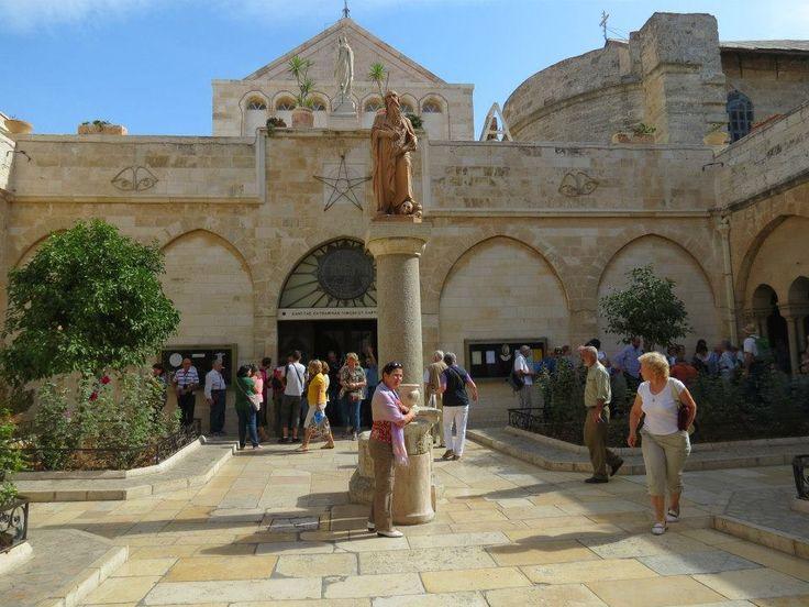 Biserica Naşterea Domnului Betleem Bethleem