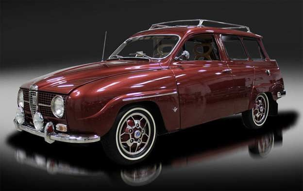 Again on auction: 1967 Saab 95 V4 http://www.saabplanet.com/again-on-auction-1967-saab-95-v4/