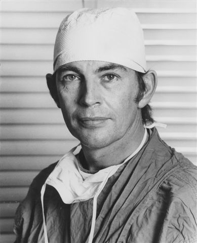 Christiaan Barnard (1922-2001) Christiaan Neethling Barnard was a cardiac surgeon from South Africa and was the first doctor to perform a human heart to heart transplant.