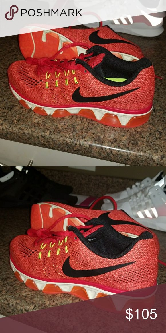 Nike air max tailwind Brand new size 8.5  Jordans kobe lebron curry polo ralph lauren nike lacoste jordan gucci prada armani versace dolce gabanna Louis vuitton calvin klein lacoste true religion lv levis northface adidas under armour yeezy leather bomber watch guess oakley Nike Shoes Athletic Shoes