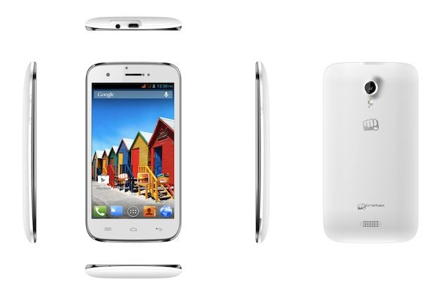 Micromax A115 Canvas 3D review   NDTV Gadgets