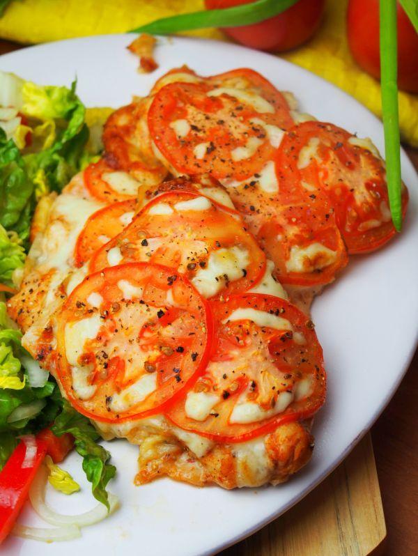 Gotuję z prostych, powszechnie dostępnych produktów:) Zapraszam do mojej kuchni!