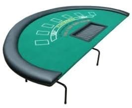 Offering Craps Tables, Custom Poker Tables for sale + Blackjack & Roulette tables wheels & Custom Poker Chips Casino Poker Chairs & Accessories to buy cheap