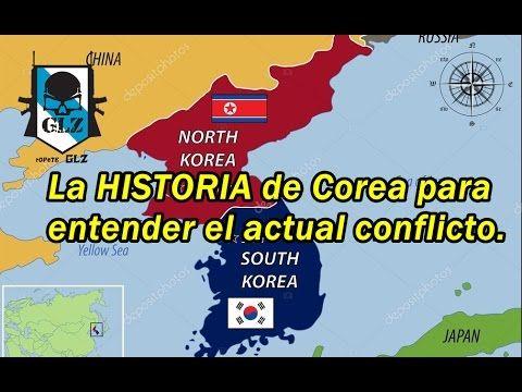 Alejandro Cao de Benos representante occidental de Corea del Norte nos explica la Historia de Corea del Norte y de la guerra, esencial para entender el confl...