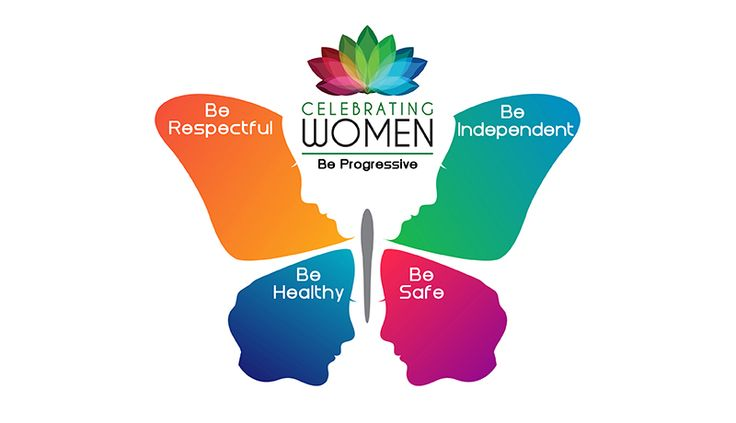 Happy Women's Day in South Africa today! #HappyWomensDay