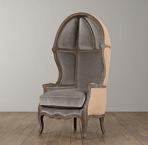 Mini Versailles Chair   Kids' Seating   Restoration ...