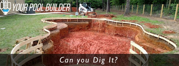 """Montgomery County Texas Getting Access to Excavate a Swimming Pool This is a short article to answer the question that we are asked more or less – """"How do we know if we can get the machines back here?"""" and a few other items that could be unearthed during a pool excavation project. Where homeowners …"""
