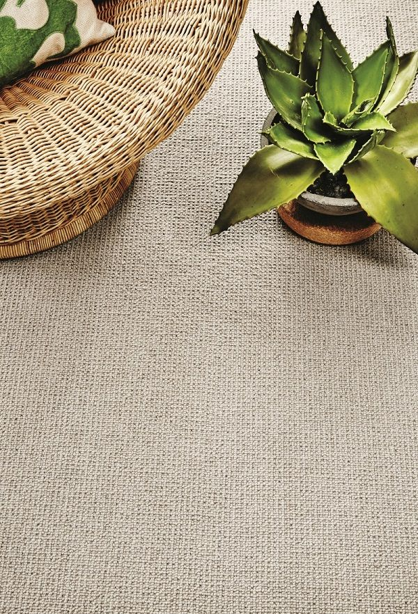 Carpetright Earths core textured carpet adds a natural element