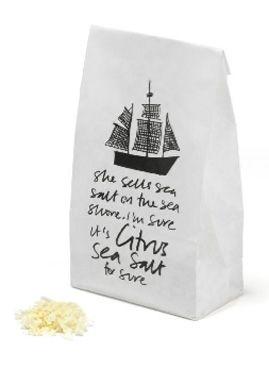 jamie oliver packaging: Salts Packaging, Citrus Sea, Sailing Ships, Paper Bags, Olives Sea, Olives Packaging, Graphics Design, Sea Salts, Sell Sea