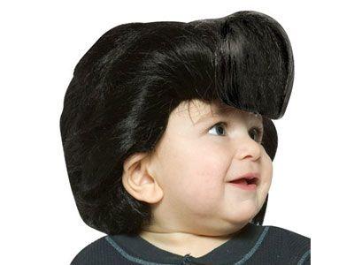 Jajajaja: Halloween Costume, Wigs Rasta, Lil King, Wiggi Baby, Elvis Baby, Baby Elvis, Elvis Wigs, Baby Wigs, King Wiggi