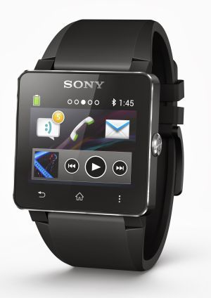 Sony SmartWatch 2 #Sony  #smart_watches