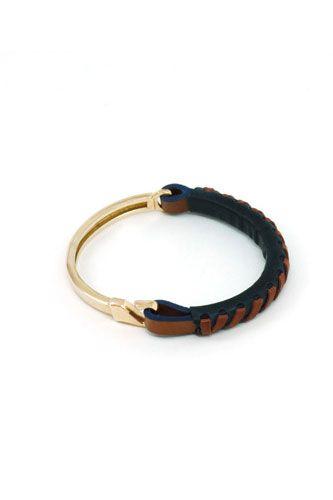 Miansai Italian Cuff: Miansai Italian, Bracelets Collection, Men'S Fashion Edc Accessories, Miansai Bracelets, Leather Cuffs, Everyday Bracelets, Blith Cuffs, Italian Cuffs, Leather Bracelets