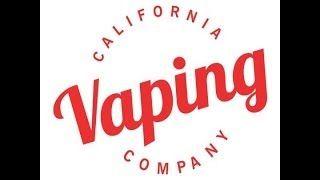 California Vaping Company - YouTube
