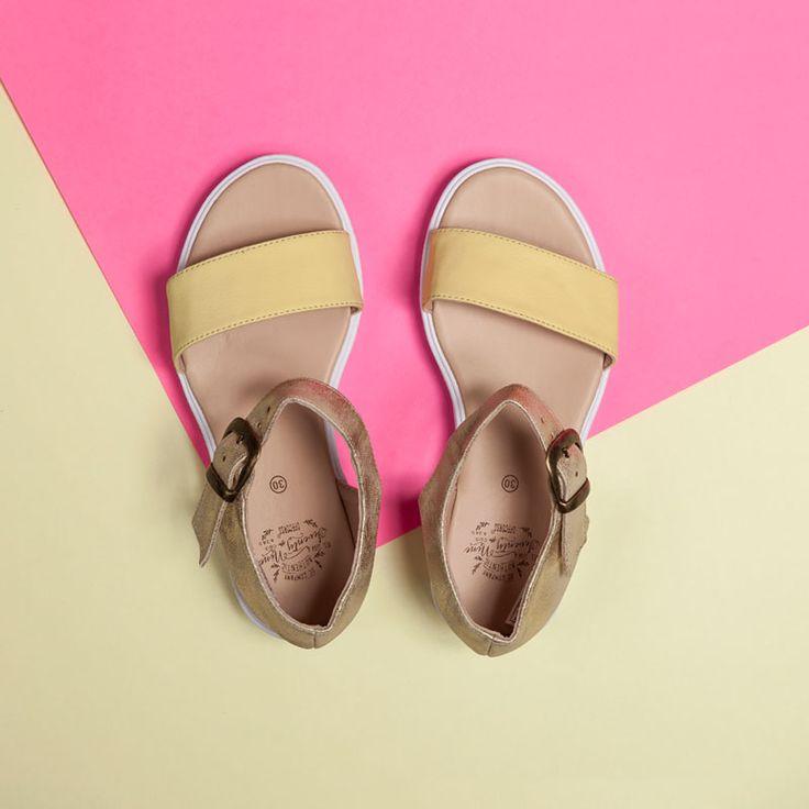 #summer #CITRICSUMMER #flipflops #verano #sandals @OFFCORSS