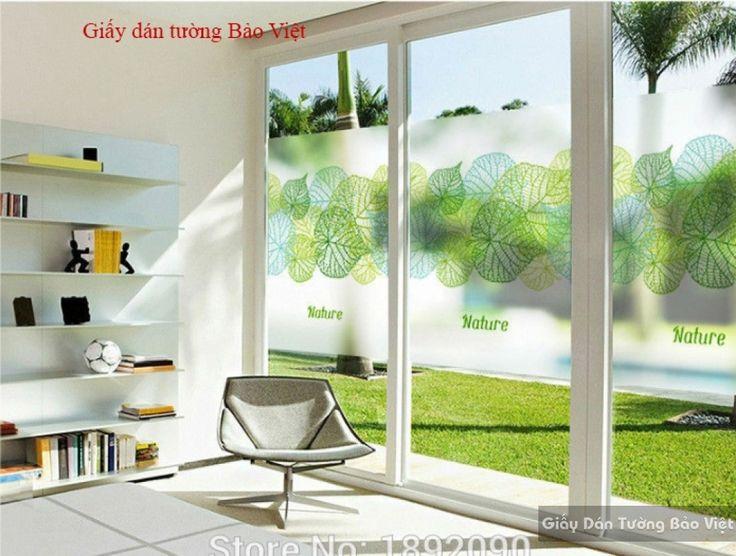 Dan kính K055 | Cty Giấy dán tường Bảo Việt