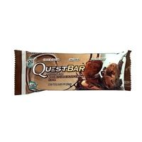 Mic's Body Shop Angebote QUEST NUTRITION Quest Bar Protein Riegel - 60g Riegel Double Chocolate ChunkIhr QuickBerater