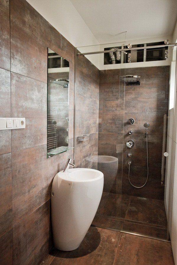 Old Small Modern Bathroom Design Best 40