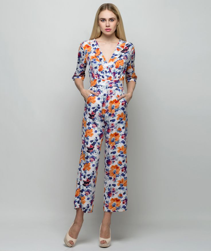 jumpsuits for girls/women with new fashion. Different types of dresses for available here. Visit for details:  http://www.tryfa.com/dresses/jumpsuits/