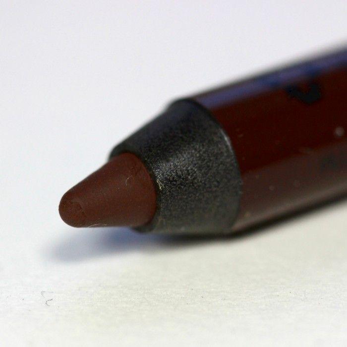 NYX Waterproof Slide-On Eyeliner Pencil - Brown Perfection - Eye Liners - Eyes