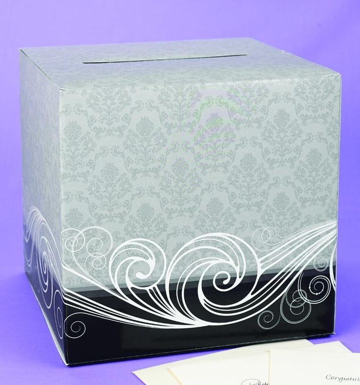 29 Best Wedding Card Boxes Amp Wishing Wells Images On Pinterest