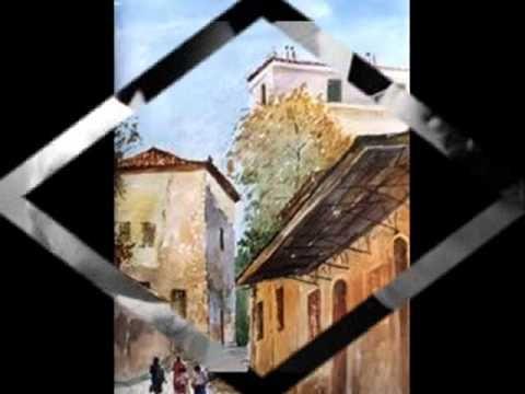 ΣΤΗΣ  ΠΛΑΚΑΣ  ΤΙΣ  ΑΝΗΦΟΡΙΕΣ / JORDAN ATTITIS / VIDEO