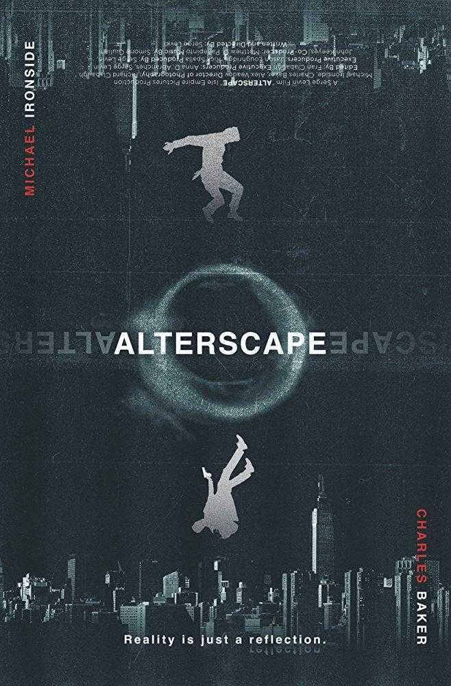 Alterscape (2018) Movie | New Horror Movies and Horror Top