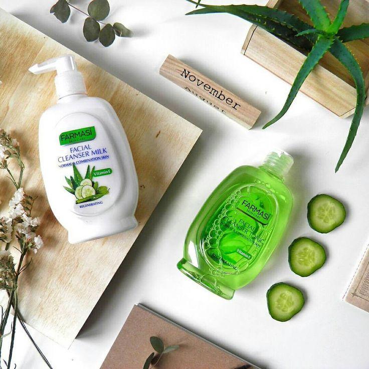 Farmasi Makyaj Temizleme Ürünlerimiz