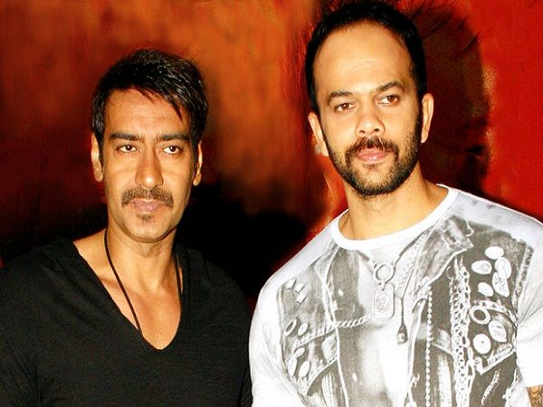 Bollywood actor Ajay Devgn says the female lead for the forthcoming instalment of hit comedy franchise 'Golmaal' has not yet been finalised.