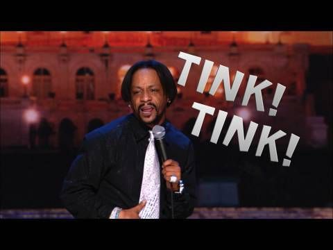 "If you don't know who Katt Williams is you BETTER watch this! hahaha    KATT WILLIAMS - ""Poor Little Tink Tink"""