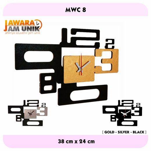 MWC 8 | Jam unik dan Lucu sangat cocok untuk Hadiah | JAM UNIK | SOUVENIR JAM | JAM MEJA UNIK | GROSIR JAM KARAKTER | JAM KALIGRAFI | SOUVEN...