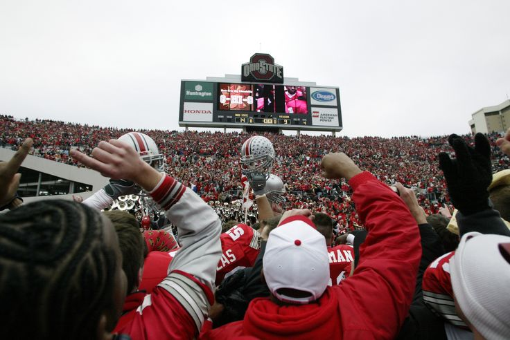 Rivals and partners - The Ohio State University