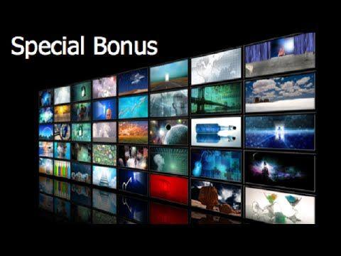 Instant Video Machine Review - Special Bonuses! Instant Video Machine Review.mp4 - YouTube