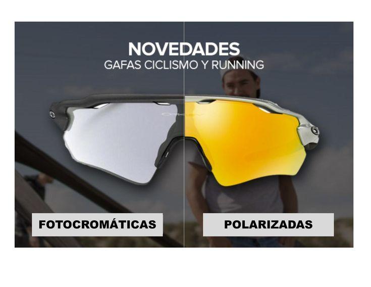 Te comentamos que en Retto puedes encontrar ofertas en novedades gafas ciclismo y running. Conoce nuestra selección de modelos utilitarios y a precio sugerente.