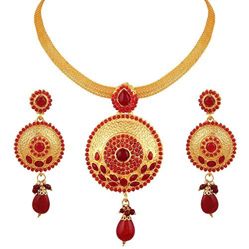 Indian Bollywood Red Yellow Gold Plated Ethnic Pendant Wi... https://www.amazon.ca/dp/B06XGHCVLF/ref=cm_sw_r_pi_dp_x_CNpWyb3EDWM9B