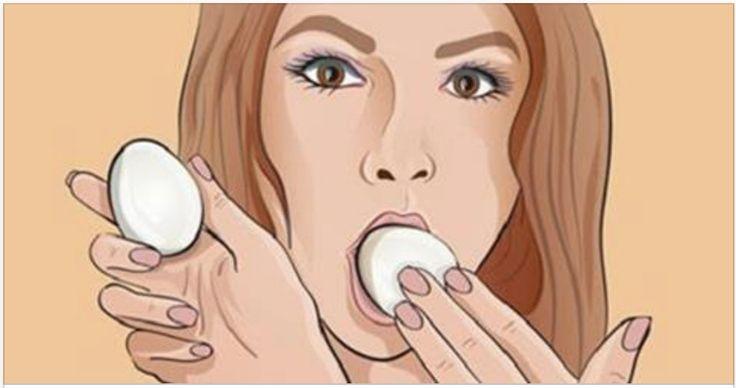 Antigamente, os médicos demonizavam o consumo de ovo, uma vez que é capaz de elevar o colesterol.Hoje a ciência voltou atrás e aconselha o consumo de pelo menos dois ou três ovos por dia.