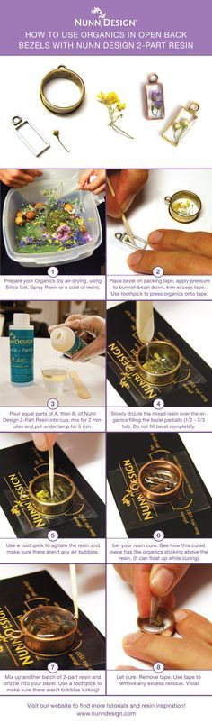 Learn how to prepare organics to add into Nunn Design 2-Part Resin with these helpful tips. Visit the blog for a full tutorial: http://www.nunndesign.com/6-tips-on-how-to-prepare-embed-organics-in-nunn-design-2-part-resin-videos/#sthash.PTlPGzKB.dpbs