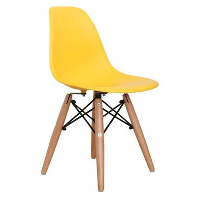 Kids Eames Chair - Available in a variety of colours