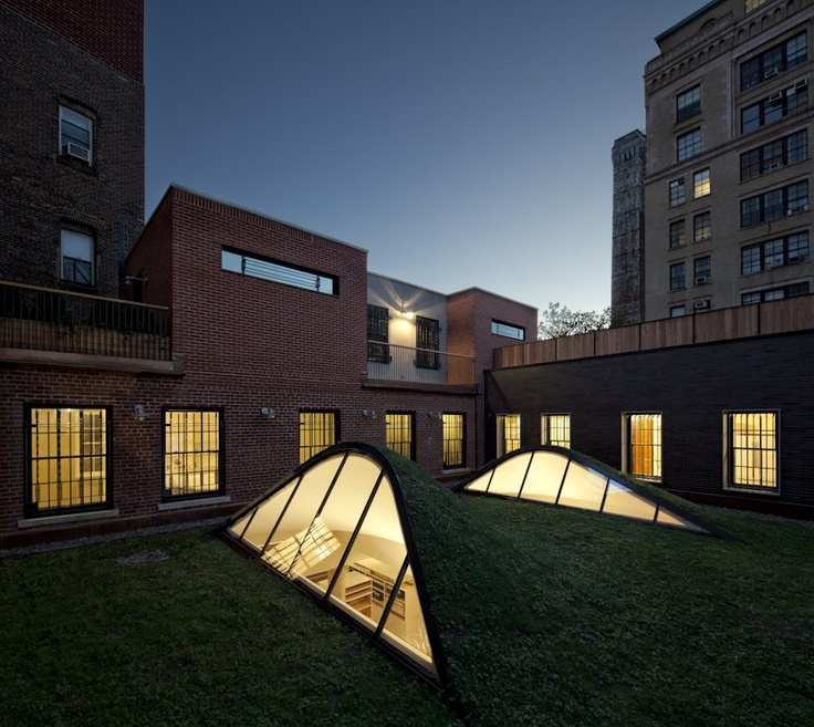 West Village Residence and Artists Studio