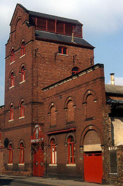 Darleys Brewery,  Thorne