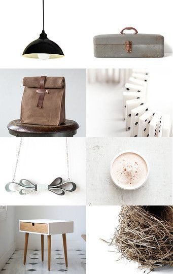 PERFECT LITTLE THINGS by lenny uzan on Etsy--Pinned with TreasuryPin.com