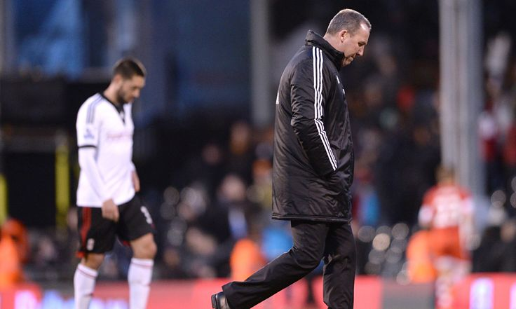 3.2.14. Fulham's René Meulensteen claims ' 100% support' of owner Shahid Khan
