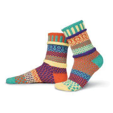 Solmate Socks Stellar Series Dawn Sock