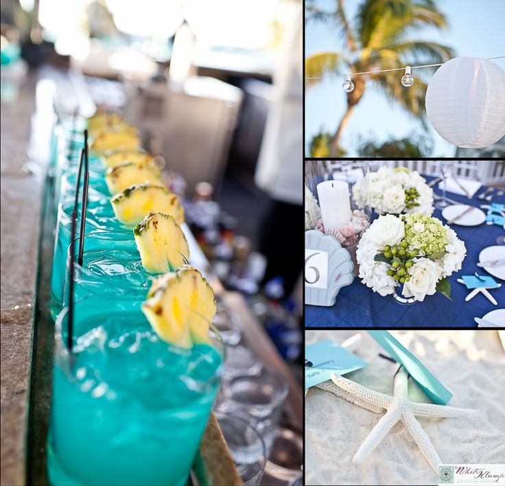 Key West Wedding Ideas: 17 Best Images About Key West Themed Beach Reception On