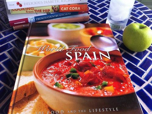 World Food: Spain by Beverly LeBlanc