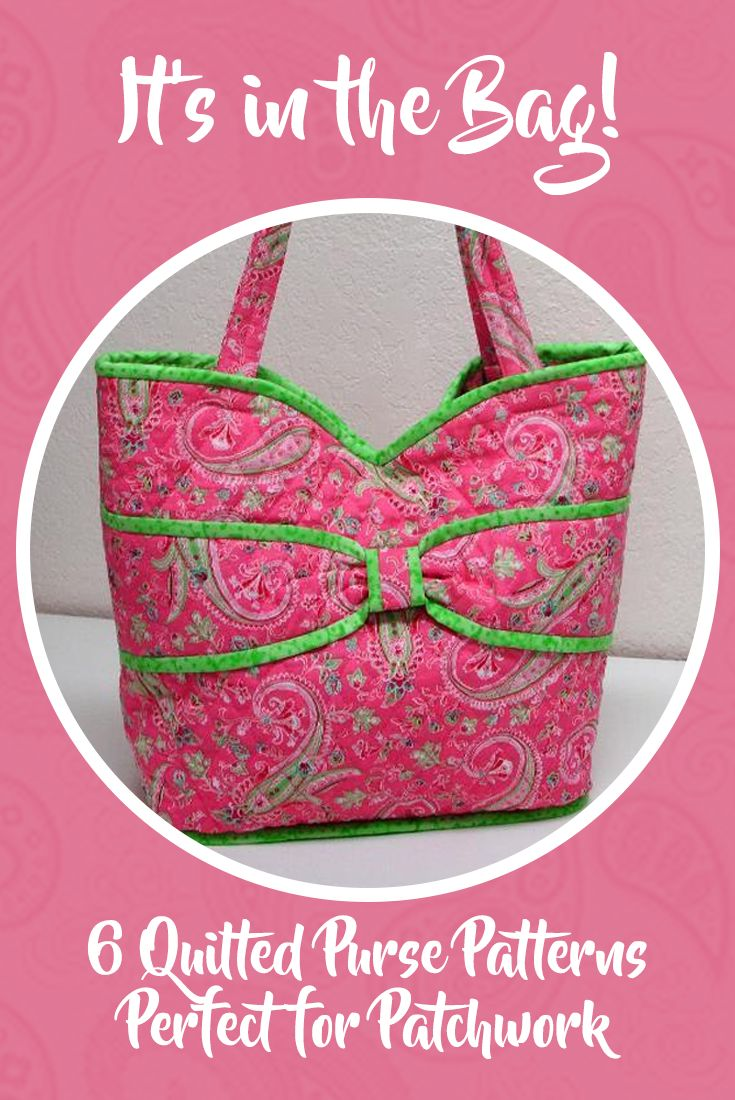 Best 25+ Quilted purse patterns ideas on Pinterest | Purse pattern ... : quilted bags and totes patterns - Adamdwight.com