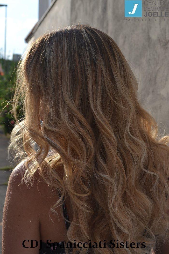 Amami per i miei soli capelli biondi (Cit.Marilyn Monroe)