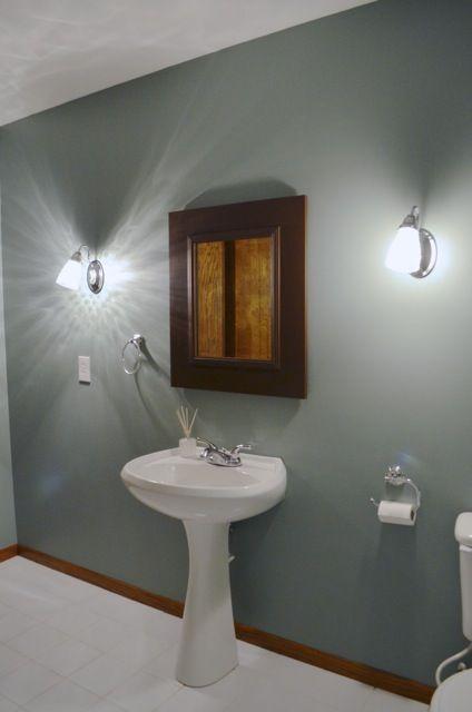 Art Exhibition Benjamin Moore Azores Bedroom Wall ColorsPowder RoomsPaint IdeasMaster