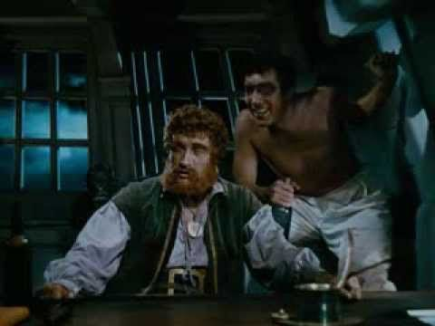 The Dancing Pirate - Full Official Movie - Great Quality Film :) - YouTube