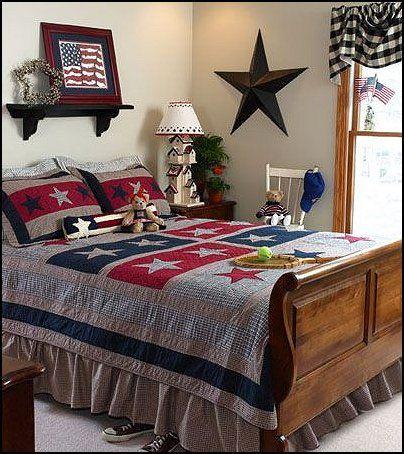 Best 20 americana bedroom ideas on pinterest for Country western bedroom ideas