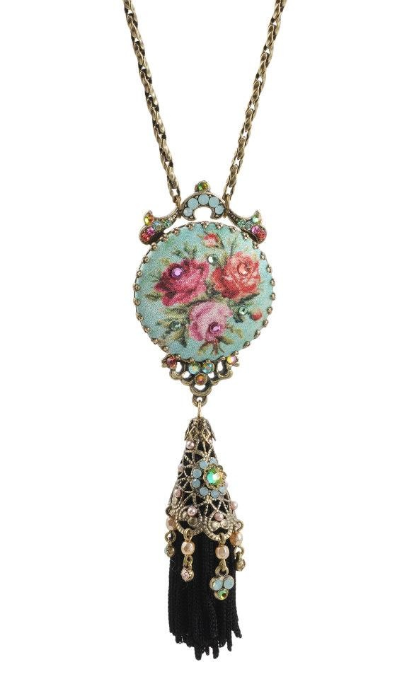 Frivolous Fabulous - Michal Negrin for Miss Frivolous Fabulous